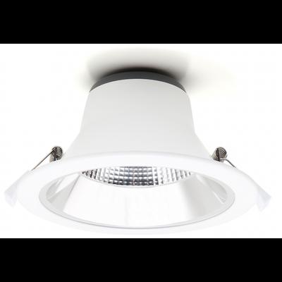 LED Einbauleuchte Reflektor 10W - CCT - 880 Lumen - Ø113 mm