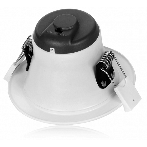 Beleuchtungonline.de LED Einbauleuchte Reflektor 10W - CCT - 880 Lumen - Ø113 mm