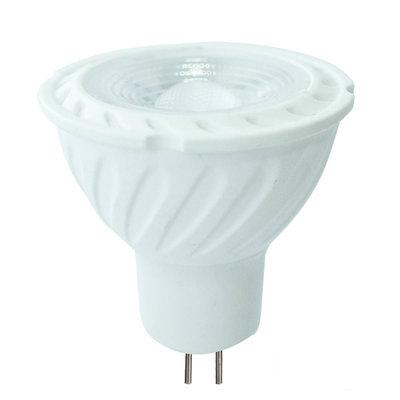 MR16 LED Strahler 12V - 6,5W - 450 Lumen - 6400K