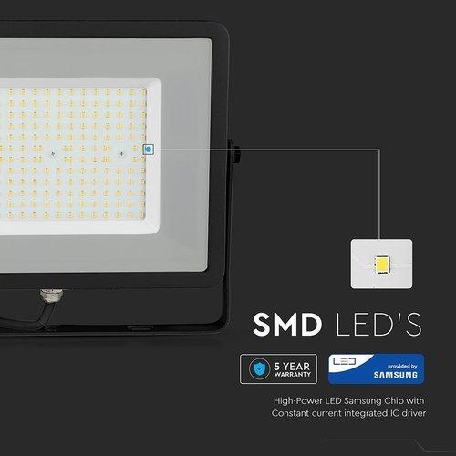 Samsung Samsung LED Fluter 100W - 12.000 Lumen - (120Lm/W) - 6400K