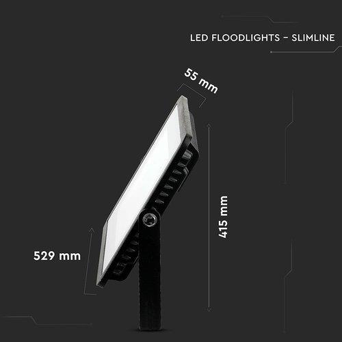 Samsung Samsung LED Fluter 300W - 24.000 Lumen - 6400K