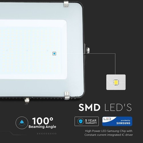 Samsung Samsung LED Fluter 200W - 16.000 Lumen - 4000K