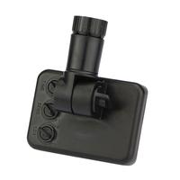Osram Bewegungssensor PIR - Kabellos - IP44 - Schwarz