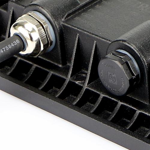 Osram Osram LED Fluter mit Dämmerungsschalter 100W – 6400K