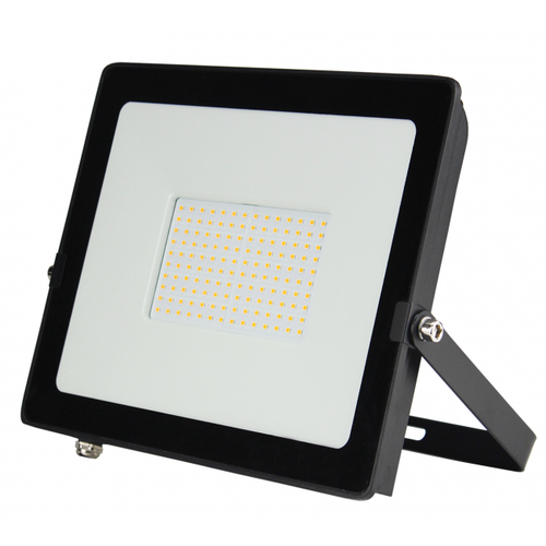 Beleuchtungonline.de LED Fluter 100W - 10.000 Lumen - 4000K - IP66