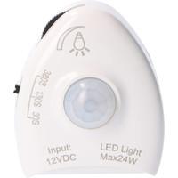 Beleuchtungonline.de Sensor für Treppenleuchte LED Streifen