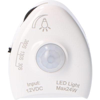 Sensor für Treppenleuchte LED Streifen