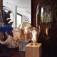 Calex Calex Smart Lampe Gold - E27 - 7W - 806Lumen – 1800K - 3000K
