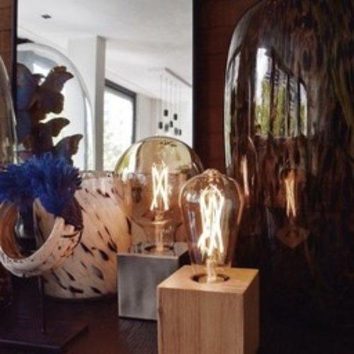 Calex Calex Smart Lampe Gold - E27 - 7W - 806 Lumen – 1800K - 3000K
