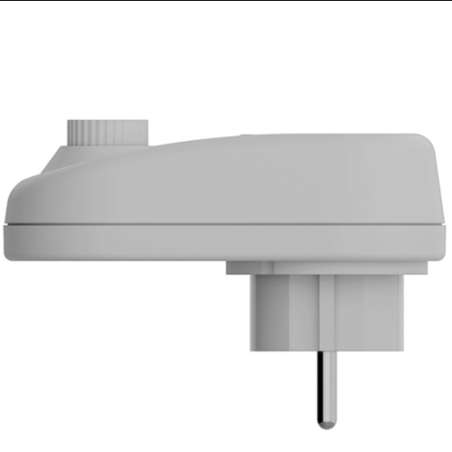Calex Calex LED Stekkerdimmer 3-24 Watt 220-240V - Vintage Lampe