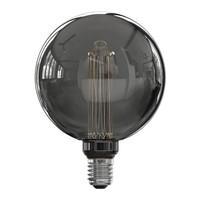 Calex Calex Globe LED Lampe G125 - E27 - 40 Lm - Titan - Vintage Lampe