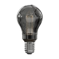 Calex Calex Standard LED Lampe - E27 - 40 Lm - Titan - Vintage Lampe