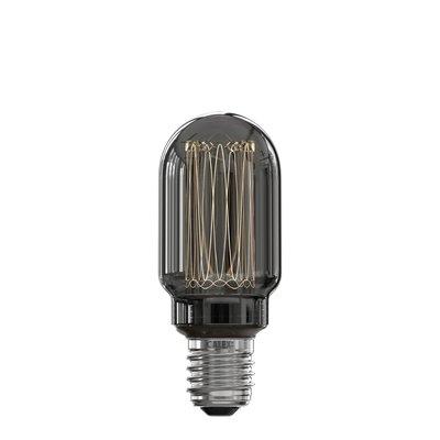 Calex tubular LED Lampe - E27 - 40 Lm - Titan - Vintage Lampe