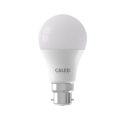 Calex Calex Smart Standard LED Lampe - B22 - 9W - 806 Lumen - 2200K - 4000K - Vintage Lampe