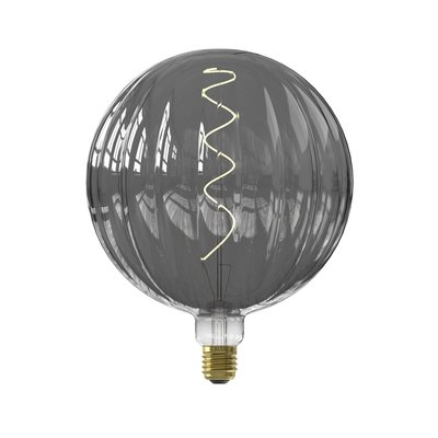 Calex Dijon Smokey Led Pulse 220-240V 4W 70lm 2200K E27 dimmable - Vintage Lampe