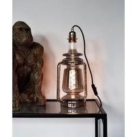 Calex Calex Beaufort Titan Led XXL Range 220-240V 90lm 5W 1800K E27 dimmable - Vintage Lampe
