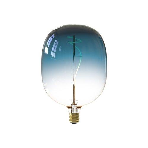 Calex Calex Avesta Bleu Gradient Led Colors 5W - Vintage Lampe
