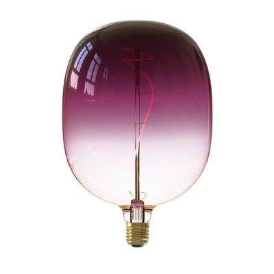 Calex Avesta Violet Gradient Led Colors 5W - Vintage Lampe