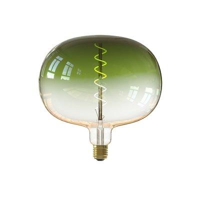 Calex Boden Vert Gradient Led Colors 5W - Vintage Lampe