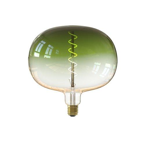 Calex Calex Boden Vert Gradient Led Colors 5W - Vintage Lampe