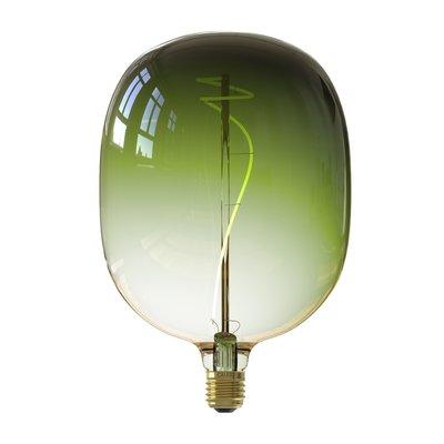 Calex Avesta Vert Gradient Led Colors 5W - Vintage Lampe