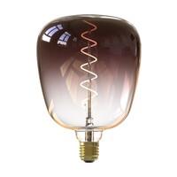 Calex Calex Kiruna Marron Gradient Led Colors 5W - Vintage Lampe