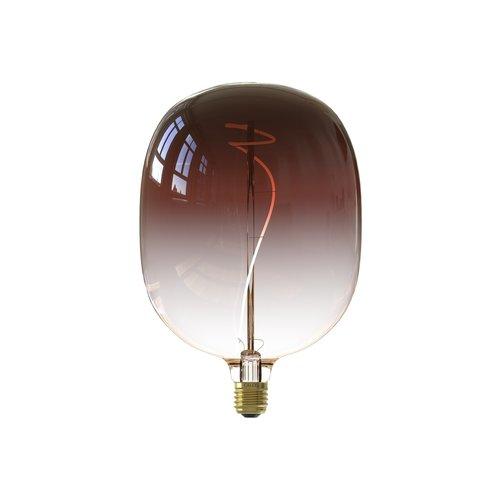 Calex Calex Avesta Marron Gradient Led Colors 5W - Vintage Lampe