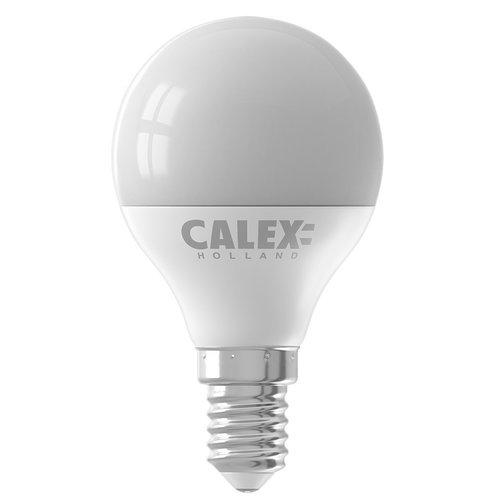 Calex Calex Smart LED Ball-lamp 5W - Vintage Lampe