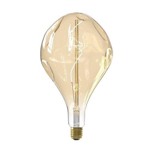 Calex Calex Smart XXL Organic EVO Gold 6W - Vintage Lampe