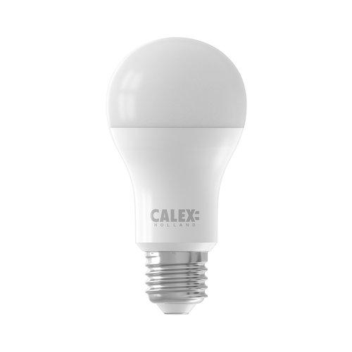 Calex Calex Smart Standard LED Lampe - E27 - 9W - 806 Lumen - 2200K - 4000K - Vintage Lampe