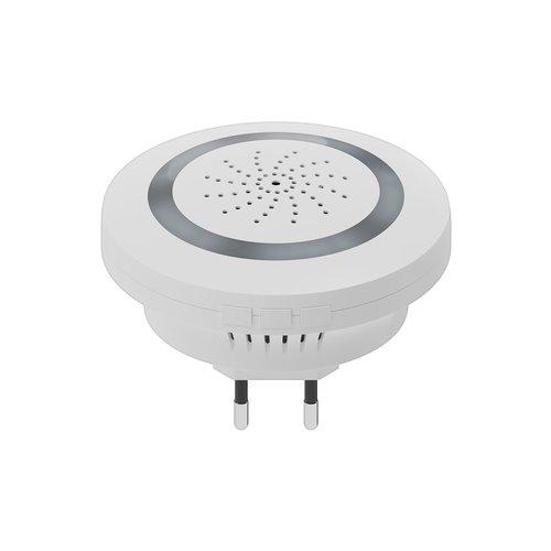 Calex Calex Smart Sirene - Vintage Lampe
