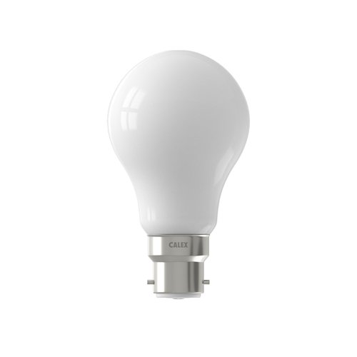 Calex Calex Smart Lampe Softline - B22 - 7W - 806 Lumen - 2200K - 4000K - Vintage Lampe