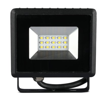 LED Fluter 10W - 850 Lumen - 4000K - IP65