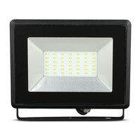 Beleuchtungonline.de LED Fluter 50W - 4250 Lumen - 4000K - IP65
