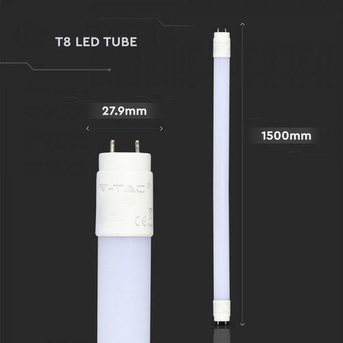 Samsung Samsung LED Röhre 150CM 22W - 4000K - 3000 Lumen - 120Lm/W