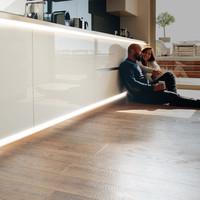 Beleuchtungonline.de LED Strip 10M - Neutral 4000K - Plug & Play - IP65 - Dimmbar