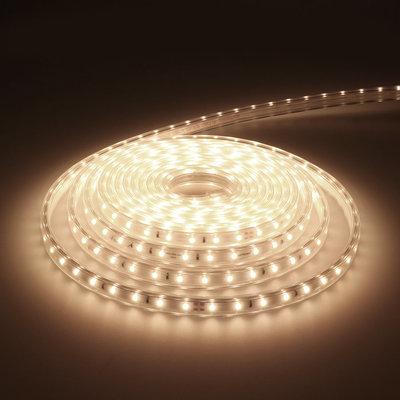 LED Strip 5M - Neutral 4000K - Plug & Play - IP65 - Dimmbar