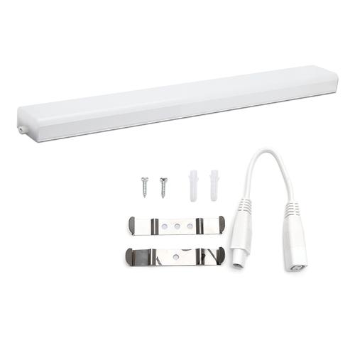 Beleuchtungonline.de LED Unterbauleuchte 60CM - 12W - 6500K - Verlinkbar - Shadowless Serien