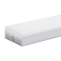 Beleuchtungonline.de LED Unterbauleuchte 90CM - 18W - 4000K - Verlinkbar - Shadowless Serien