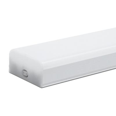 LED Unterbauleuchte 120CM - 24W - 6500K - Verlinkbar - Shadowless Serien