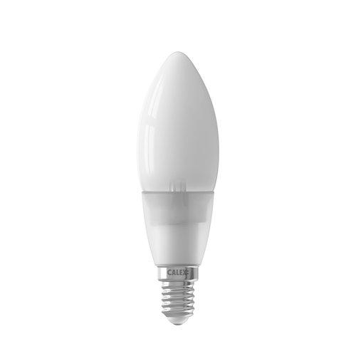 Calex Calex Smart Lampe Softline  - E14 - 4.5W - 400Lumen – 2200K -4000K