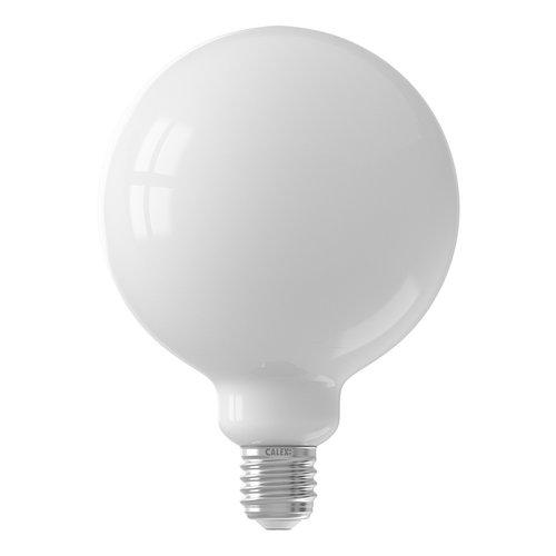 Calex Calex Smart Lampe RGB + CCT - E27 - 5.5W - 240Lumen – 1800K -3000K