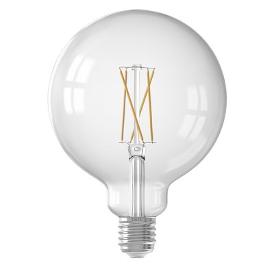 Calex Smart Lampe - E27 - 7.5W - 1055Lumen – 1800K - 3000K