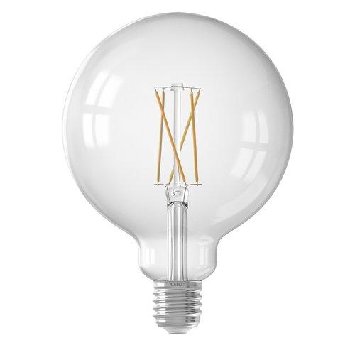 Calex Calex Smart Lampe - E27 - 7.5W - 1055Lumen – 1800K - 3000K