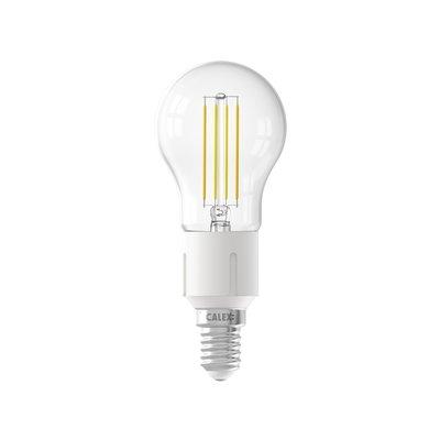 Calex Smart Lampe - E14 - 4.5W - 450Lumen – 1800K - 3000K
