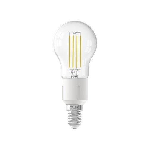 Calex Calex Smart Lampe - E14 - 4.5W - 450Lumen – 1800K - 3000K