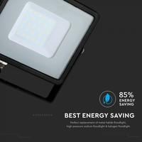 Samsung Samsung LED Fluter 30W - 2400 Lumen -3000K