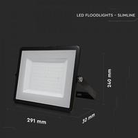 Samsung Samsung LED Fluter 100W - 8.000 Lumen -3000K