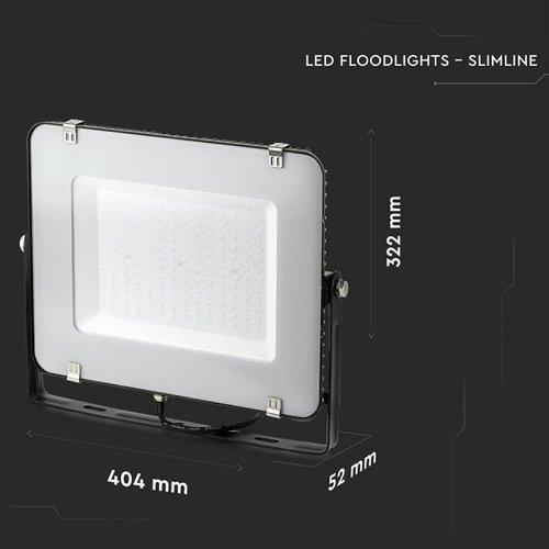 Samsung Samsung LED Fluter 150W - 12.000 Lumen - 6400K