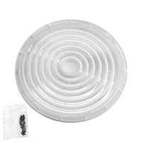 Lightexpert LED High Bay 110W 90° - 190lm/W 5700k - IP65 Dimmbar